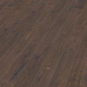 Bywood Plankegulv, Råtræs-udseende, Mørkrøget eg, Struktur, Børstet, Neutral mørkolieret