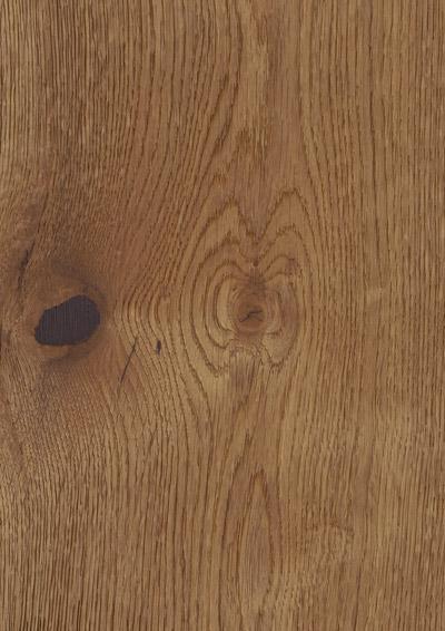 Bywood XL-Plankegulv, Røget eg, Struktur, Børstet, Olieret