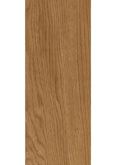 Bywood Maxistav, 12 cm, Eg, Natur, Børstet, Olieret