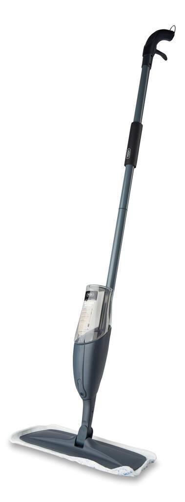 Woca Spraymop sæt (incl 5 Ltr valgfri plejemiddel)