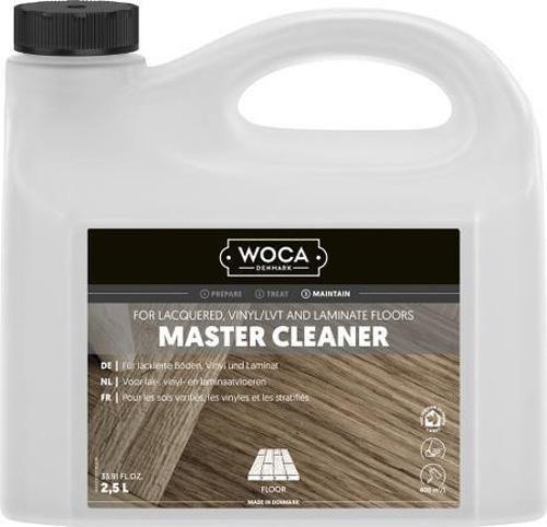 WOCA master cleaner Laksæbe 5L
