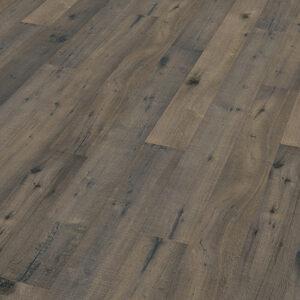 Bywood Plankegulv, Vintage, Eg, Blågråt olieret