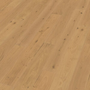 Bywood Plankegulv, Lysnet, Eg, Rustik, Børstet, Olieret
