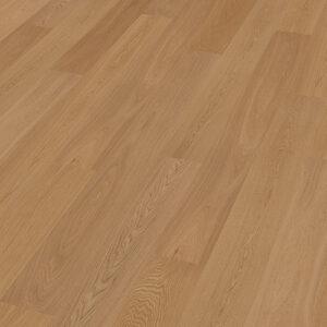 Bywood Plankegulv, Eg, Natur, Glat, Matlakeret