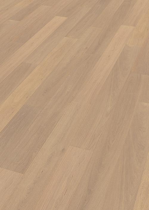 Bywood Plankegulv, Råtræs-udseende, Eg, Natur, Børstet, Neutral olieret