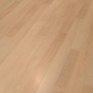 Bywood Plankegulv, Amerikansk ahorn, Natur, Glat, Olieret