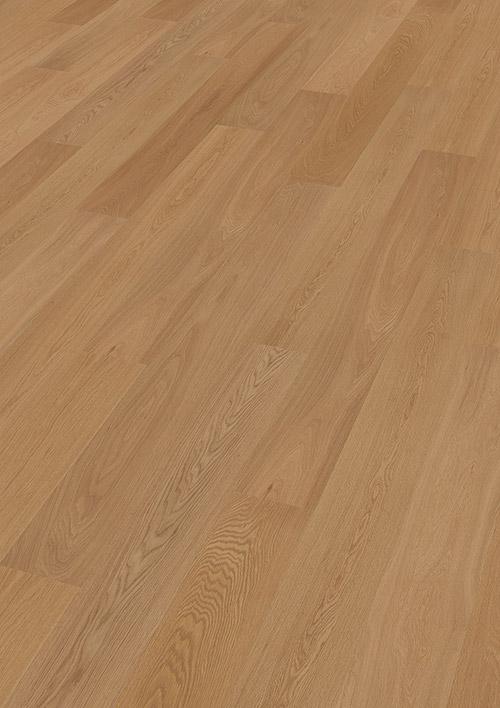 Bywood Plankegulv, Eg, Natur, Børstet, Olieret