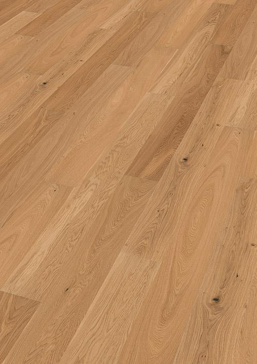 Bywood Plankegulv, Eg, Bondehus, Børstet, Olieret
