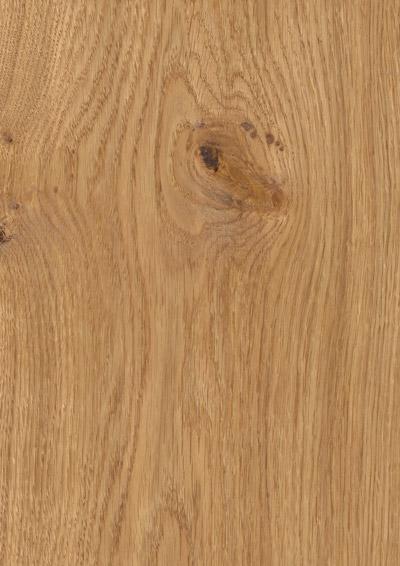 Bywood XL-Plankegulv, Eg, Struktur, Børstet, Håndhøvlet, Olieret