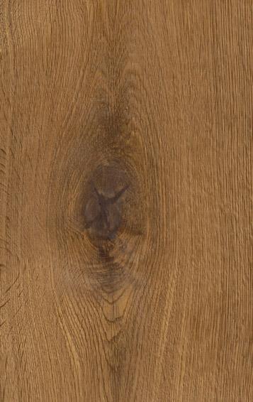 Bywood Plankegulv, Antik, Røget eg, Børstet, Håndhøvlet, Mørk Oliven-olieret, med udfaldne knaster