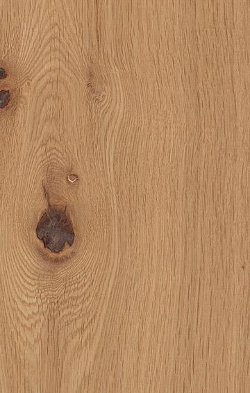 Bywood Plankegulv, Eg, Struktur, Børstet, Matlakeret